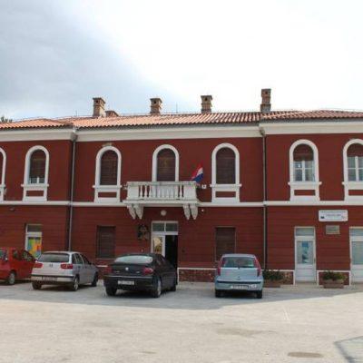 Novigrad Dalmatinski