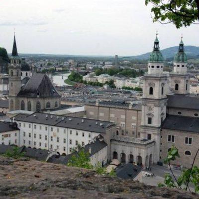 Kloster Salzburg