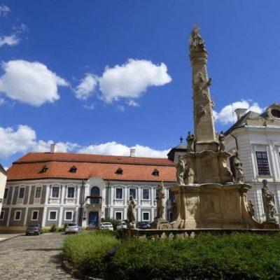Palace, Hungary