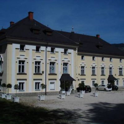 Grad bukovnik Dravograd