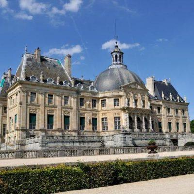 Maincy, France