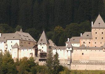 Neue Referenz in Österreich: Schloos Moosham